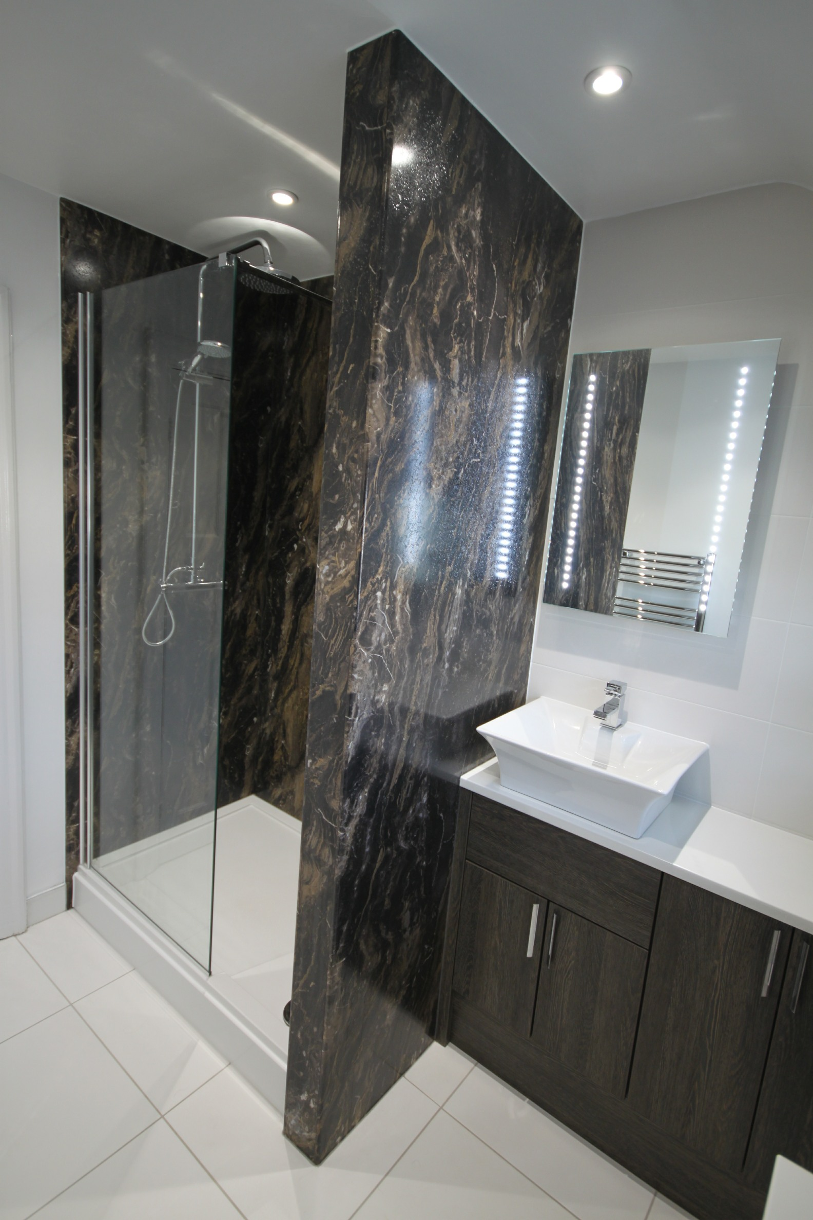 Waterproof Bathroom Wall Panels: Considering Waterproof Wall