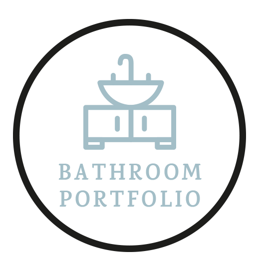 SDavies icons bathroom portfolio