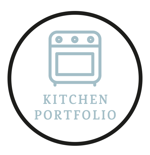 SDavies icons kitchen portfolio
