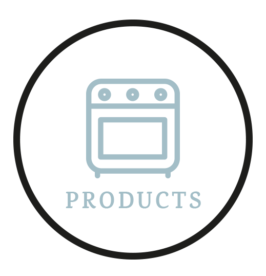 SDavies products icons