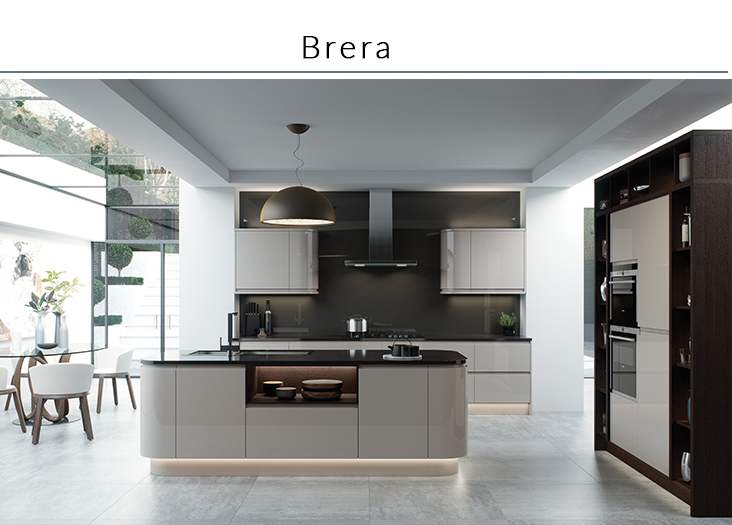 Sdavies Gaddesby Brera collection