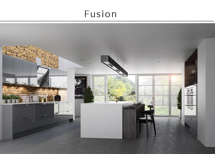 Sdavies Gaddesby Fusion collection