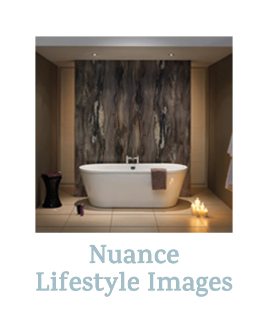 Sdavies Nuance lifestyle images