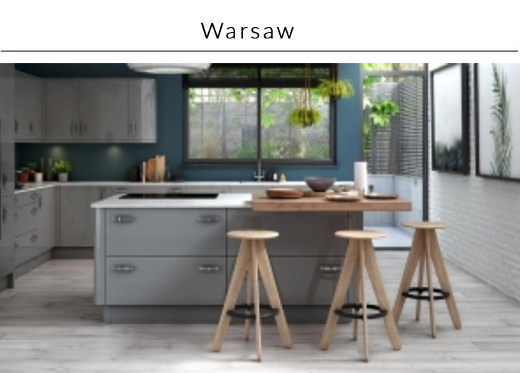 Sdavies Warsaw Gaddesby Colection