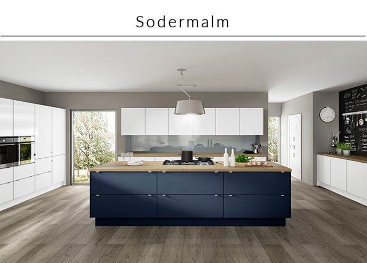 Sdavies gaddesby Sodermalm collection