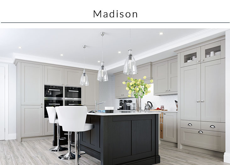 Sdavies kitchen stori Madison collection
