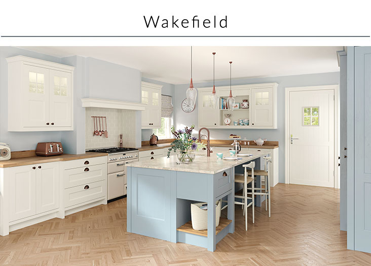 Sdavies kitchen stori Wakefield collection