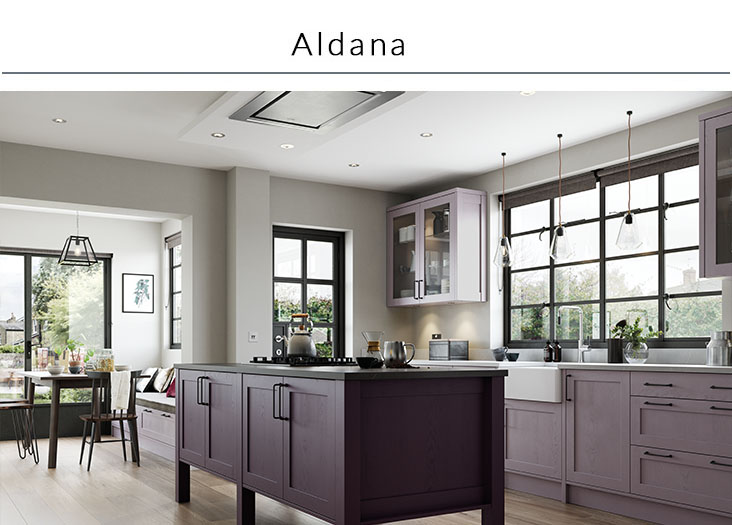 Sdavies kitchen stori aldana collection