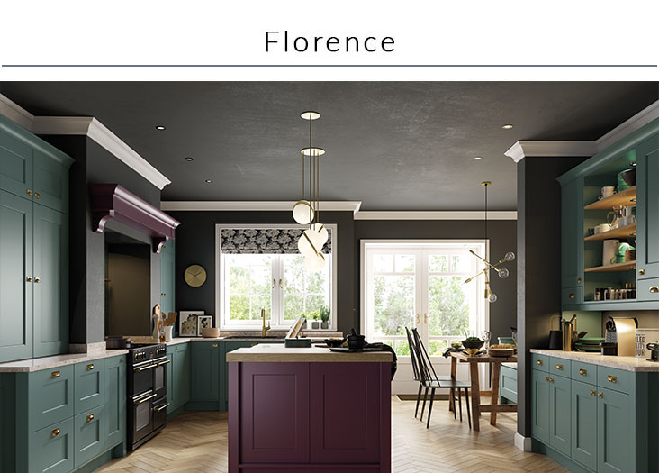 Sdavies kitchen stori florence collection