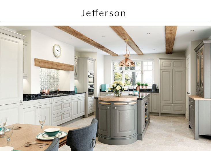 Sdavies kitchen stori jefferson collection