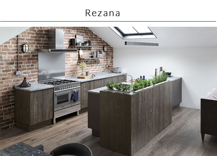 Sdavies kitchen stori rezana collection