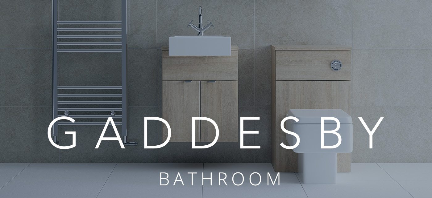 Sdavies sliders gaddesby bathroom collection