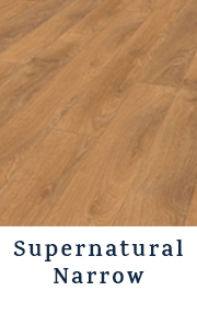 Supernatural narrow